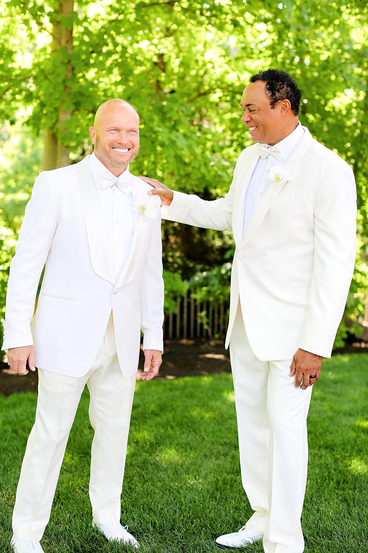 Michelle Al Wedding Ceremony 087