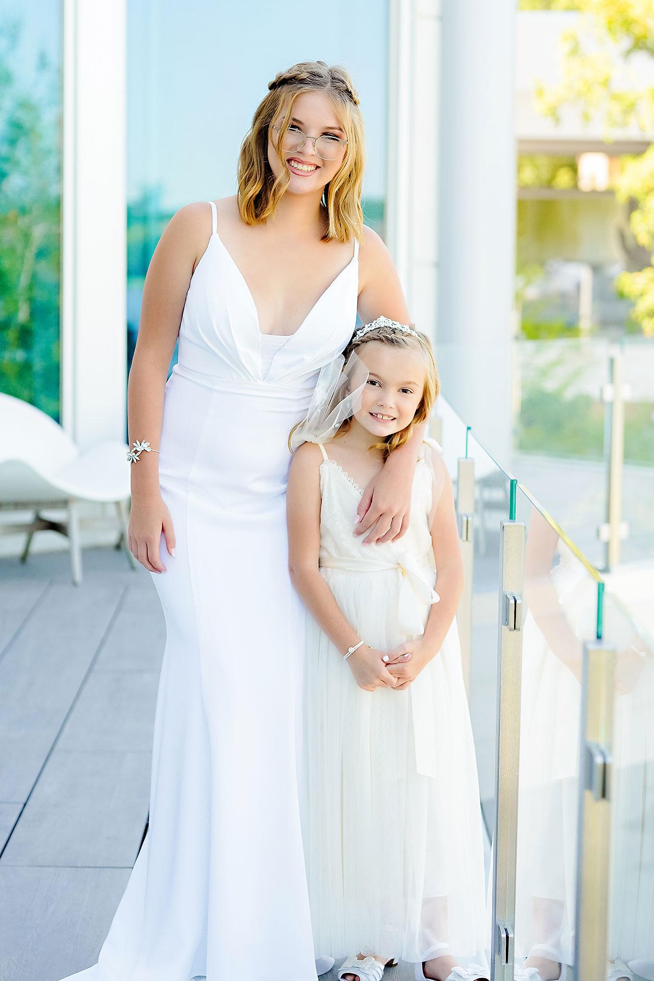 Michelle Al Wedding Ceremony 088