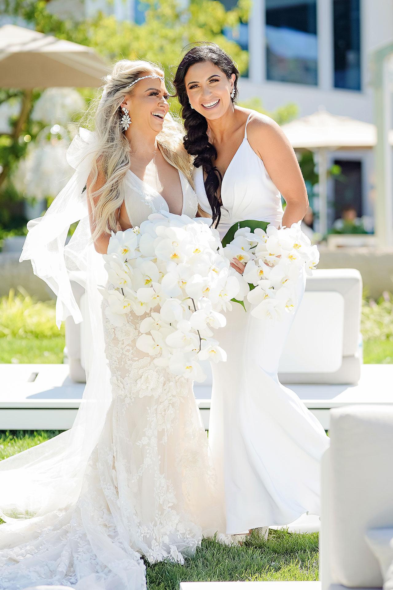 Michelle Al Wedding Ceremony 086
