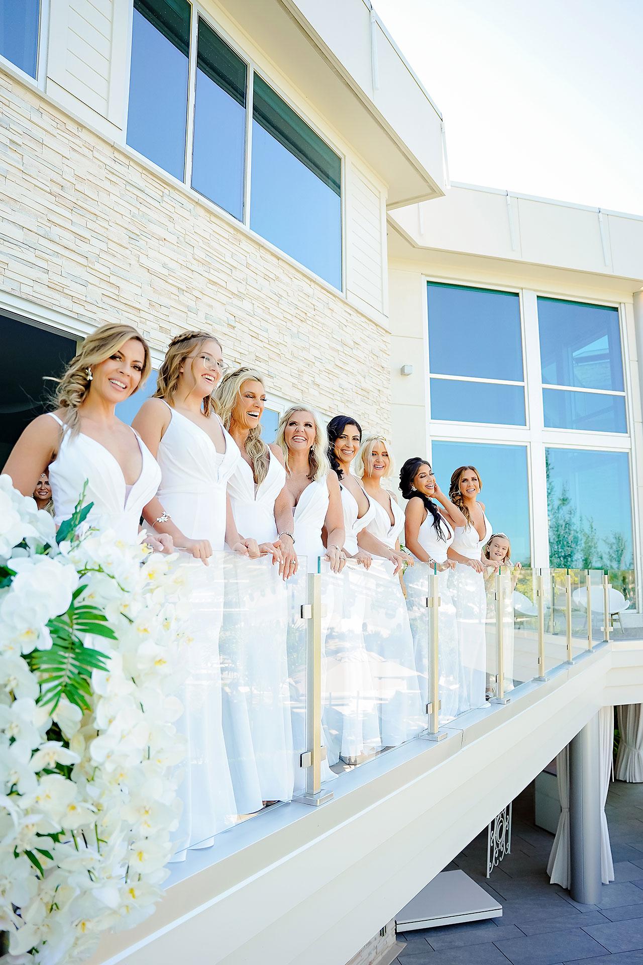 Michelle Al Wedding Ceremony 085