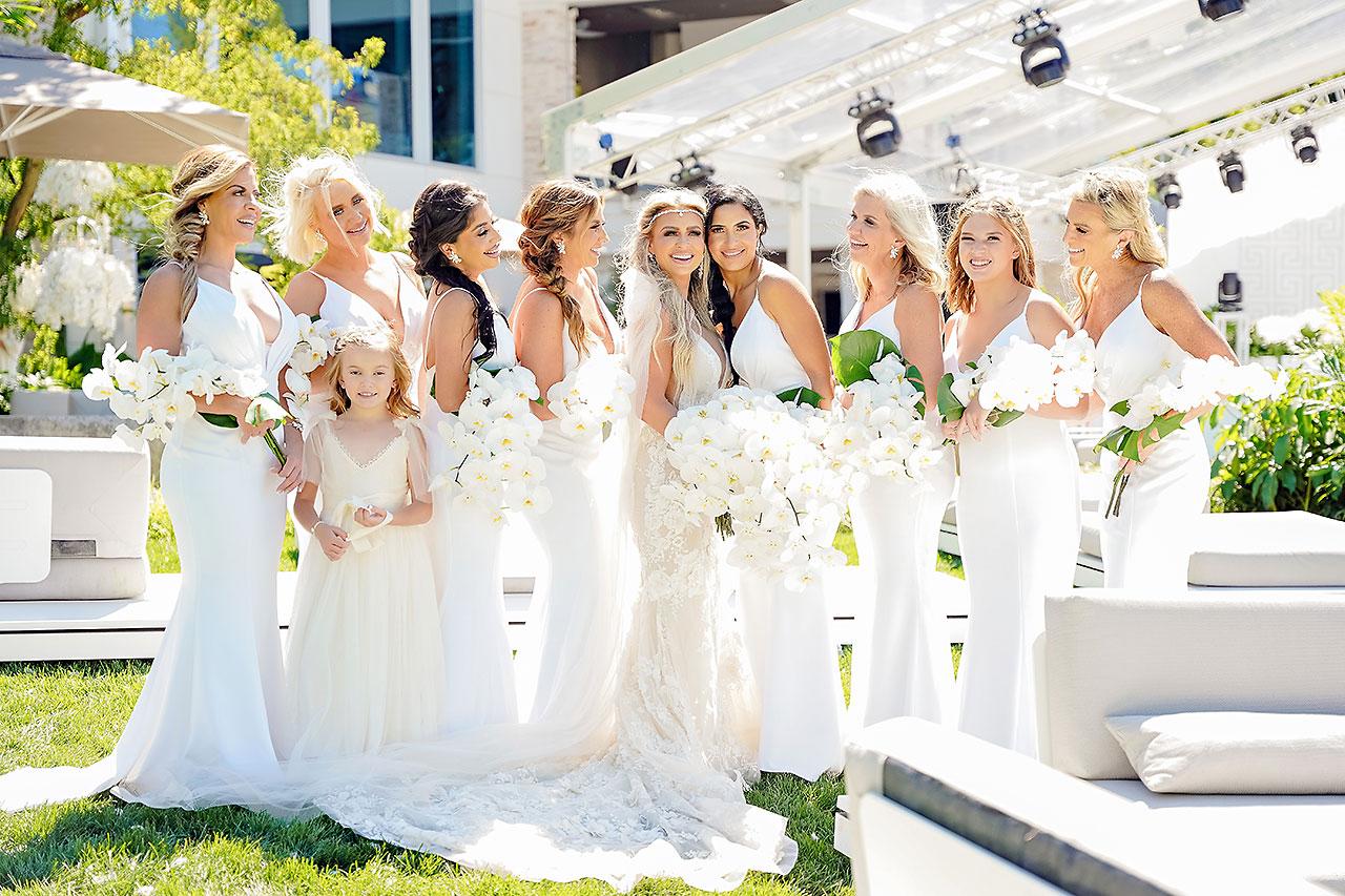 Michelle Al Wedding Ceremony 082