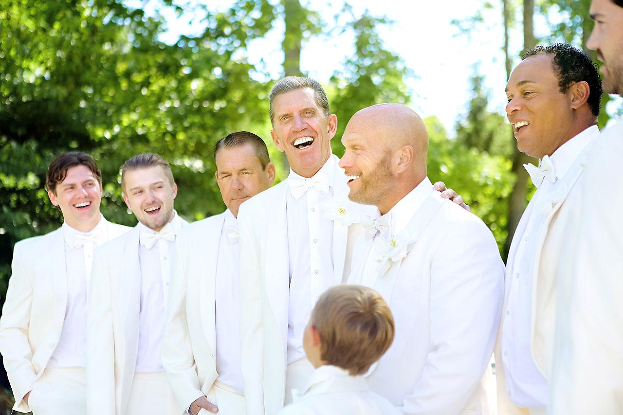 Michelle Al Wedding Ceremony 083