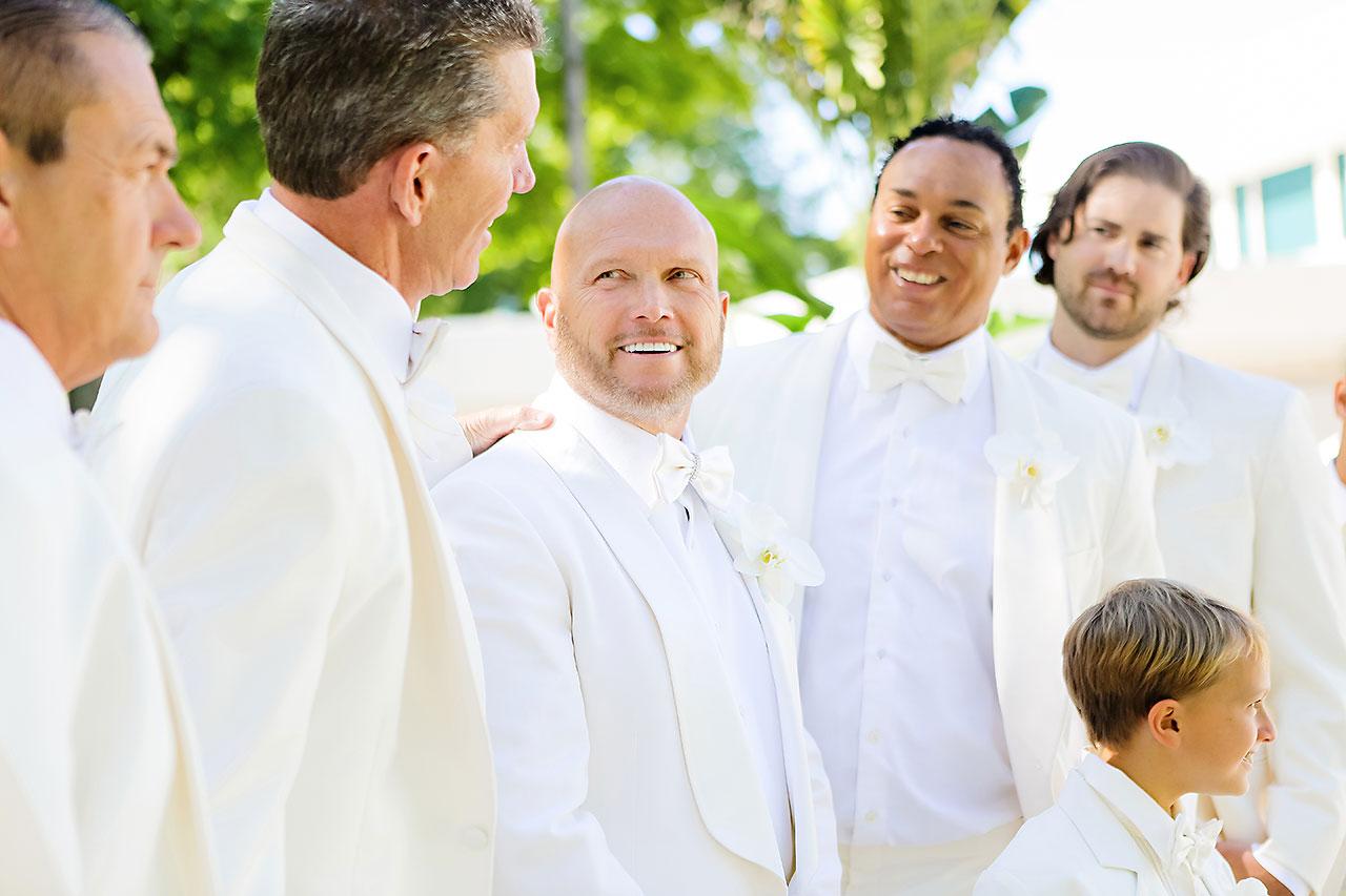 Michelle Al Wedding Ceremony 081