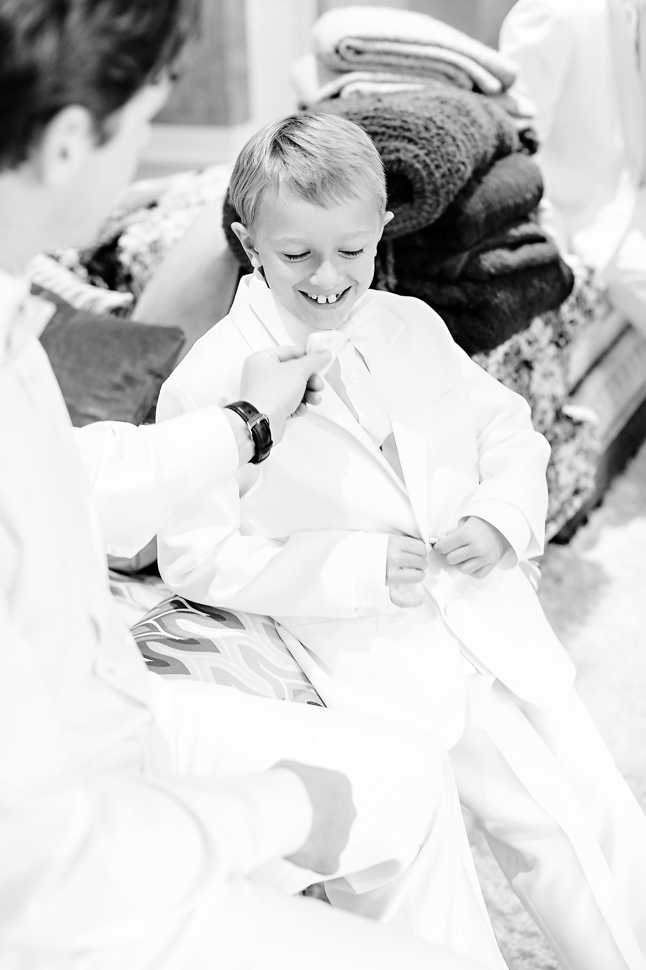 Michelle Al Wedding Ceremony 079