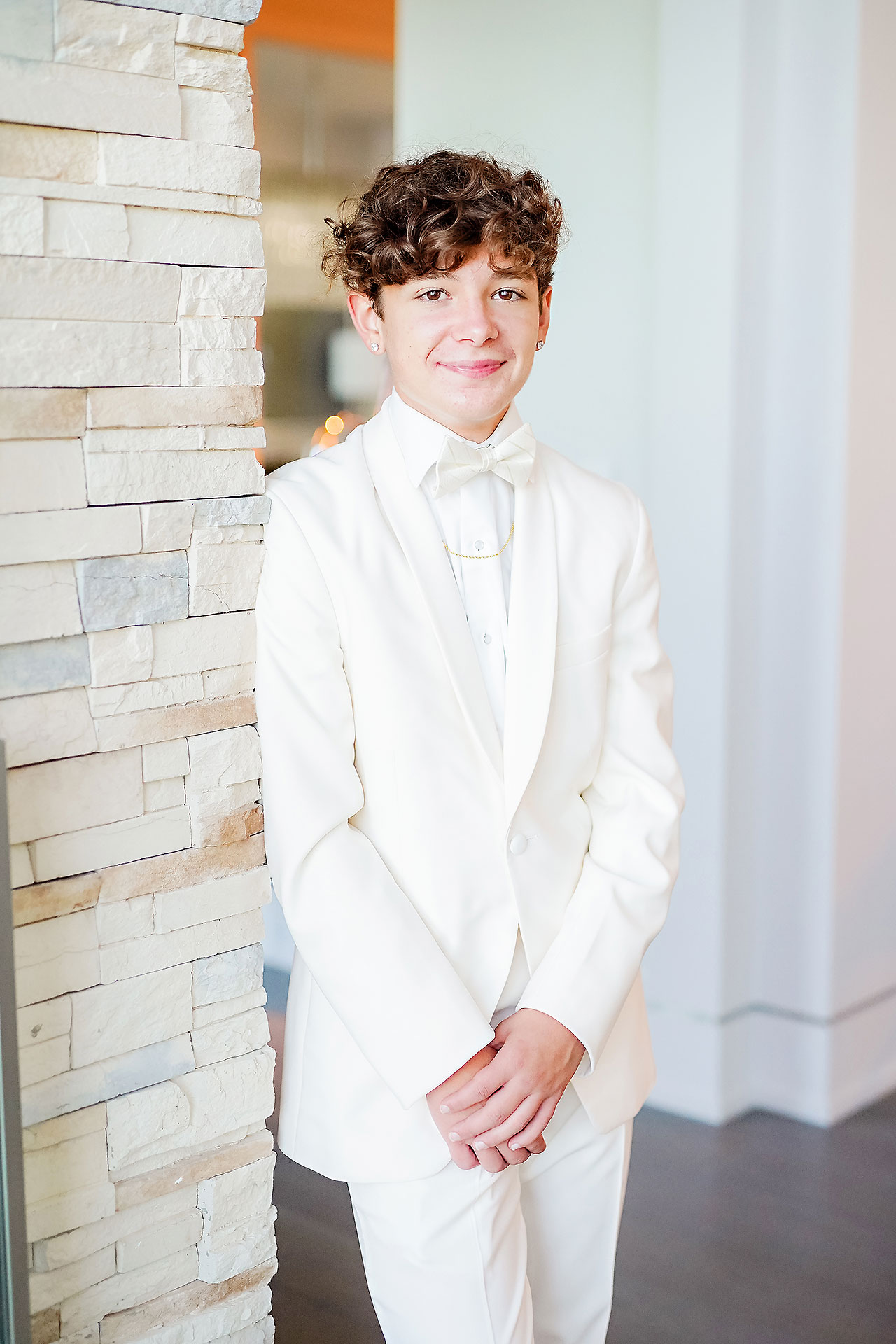 Michelle Al Wedding Ceremony 077