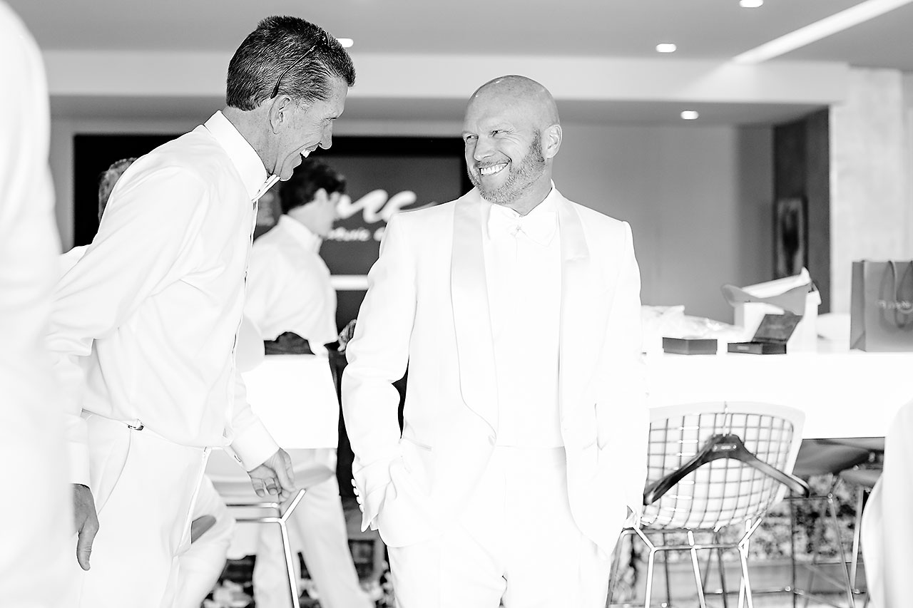 Michelle Al Wedding Ceremony 064