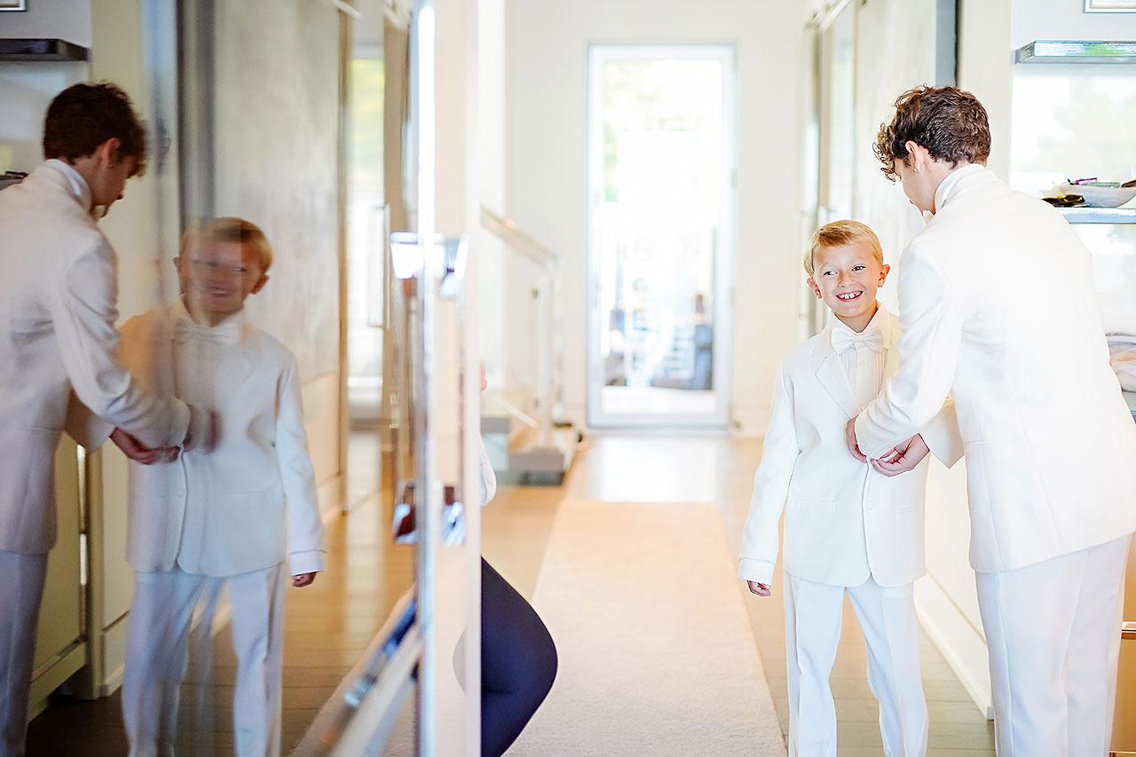 Michelle Al Wedding Ceremony 065