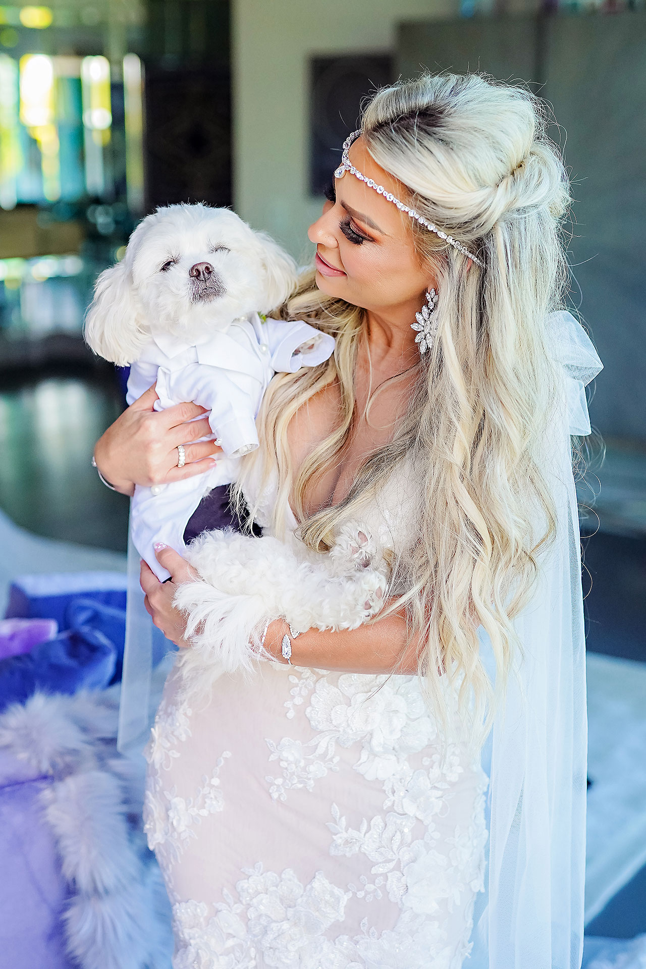 Michelle Al Wedding Ceremony 052