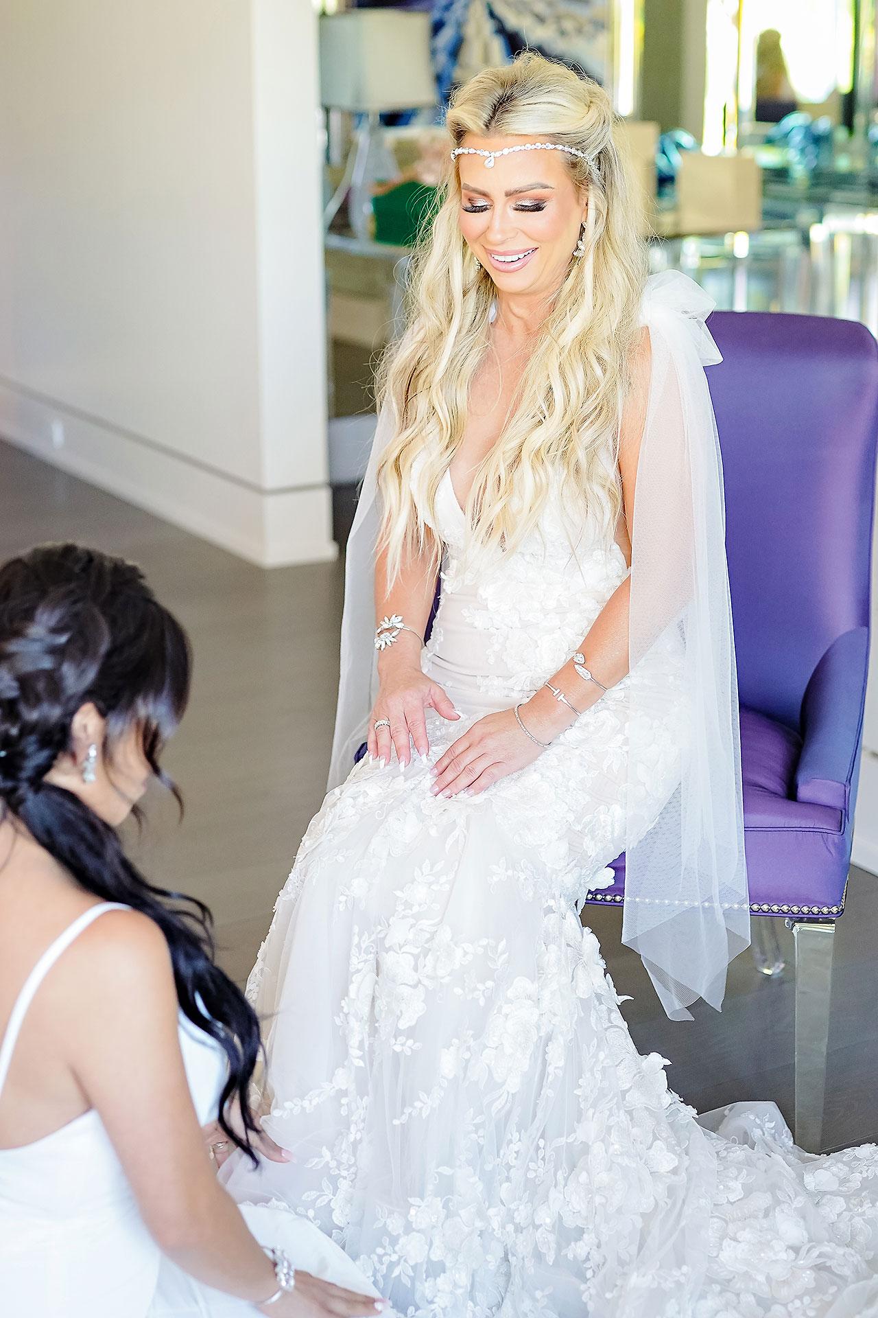 Michelle Al Wedding Ceremony 045