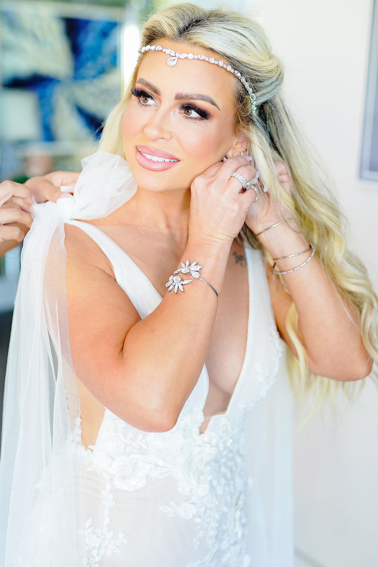 Michelle Al Wedding Ceremony 043