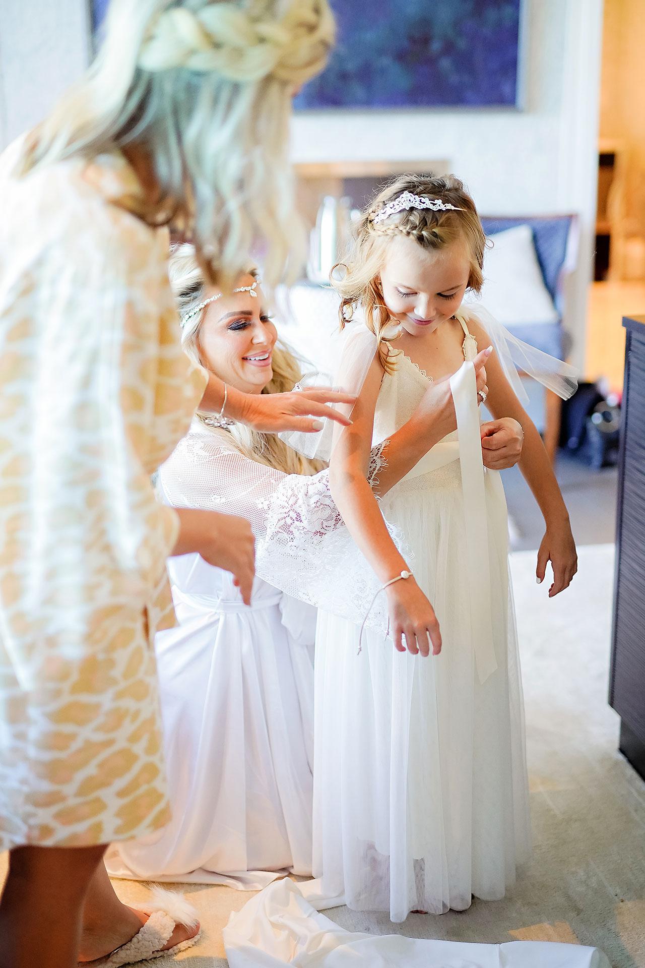 Michelle Al Wedding Ceremony 039