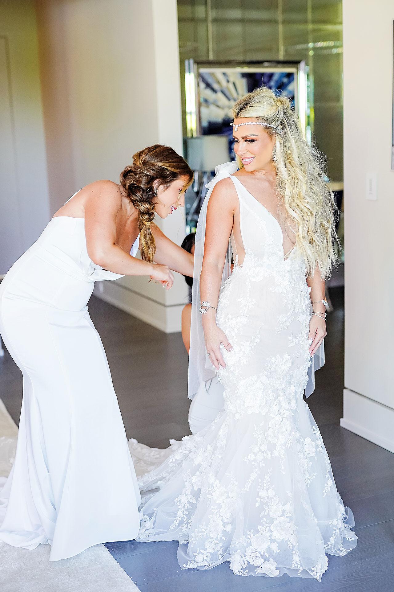 Michelle Al Wedding Ceremony 040