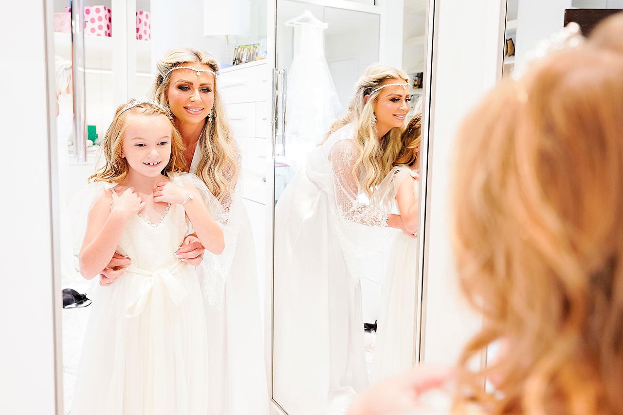 Michelle Al Wedding Ceremony 034