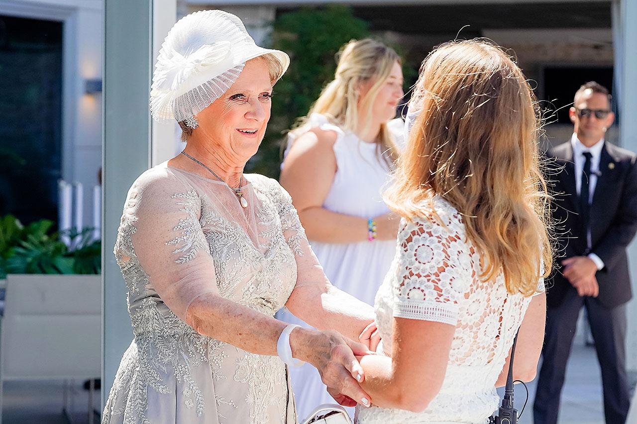 Michelle Al Wedding Ceremony 035