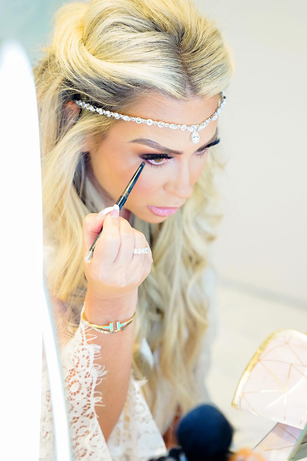 Michelle Al Wedding Ceremony 028