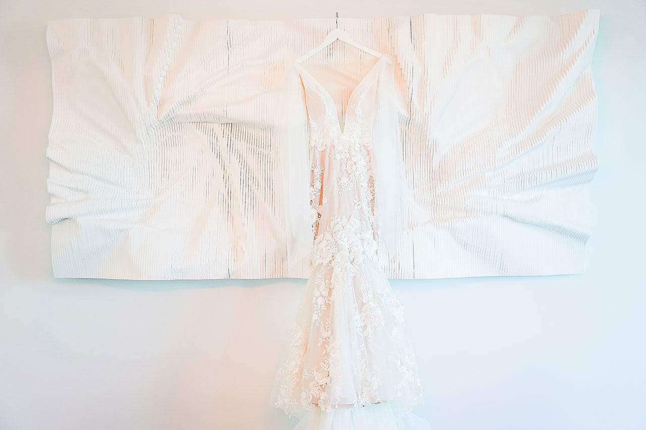 Michelle Al Wedding Ceremony 014