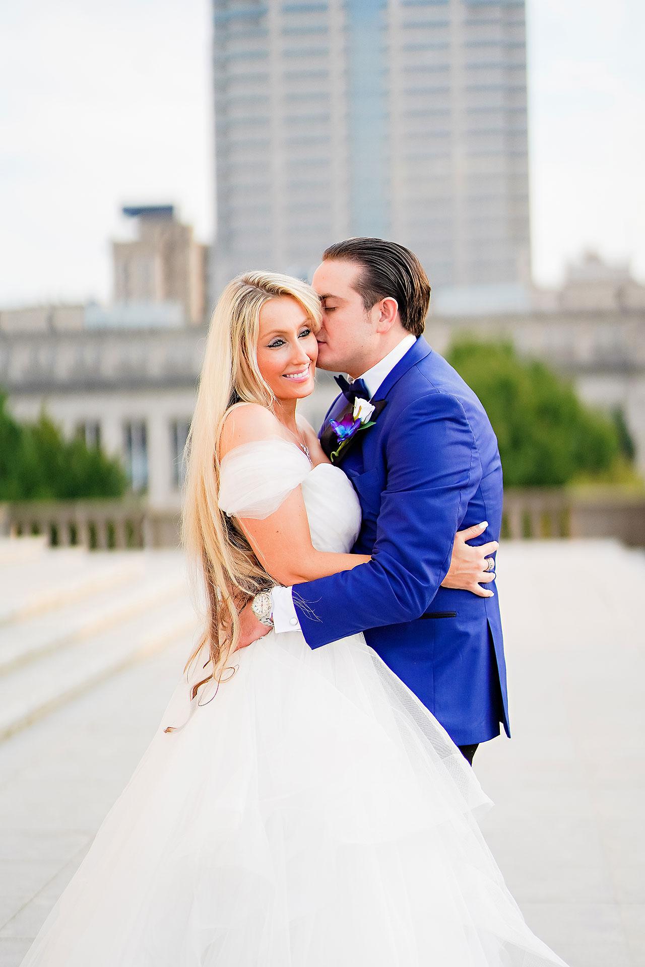 Keleigh Dennis Scottish Rite Wedding 172