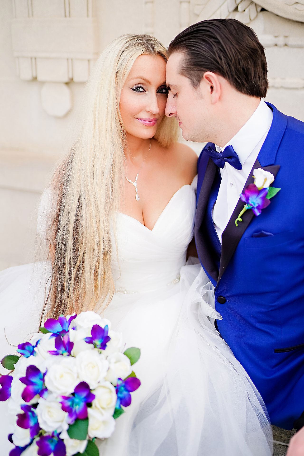 Keleigh Dennis Scottish Rite Wedding 158