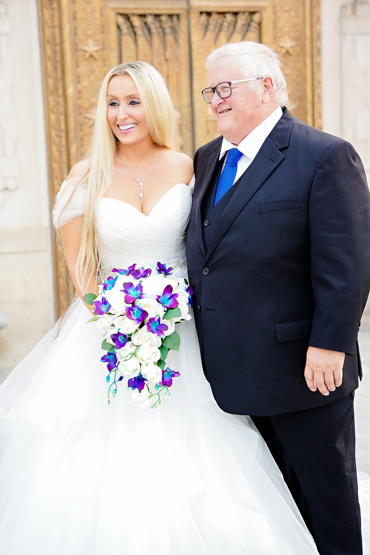Keleigh Dennis Scottish Rite Wedding 151