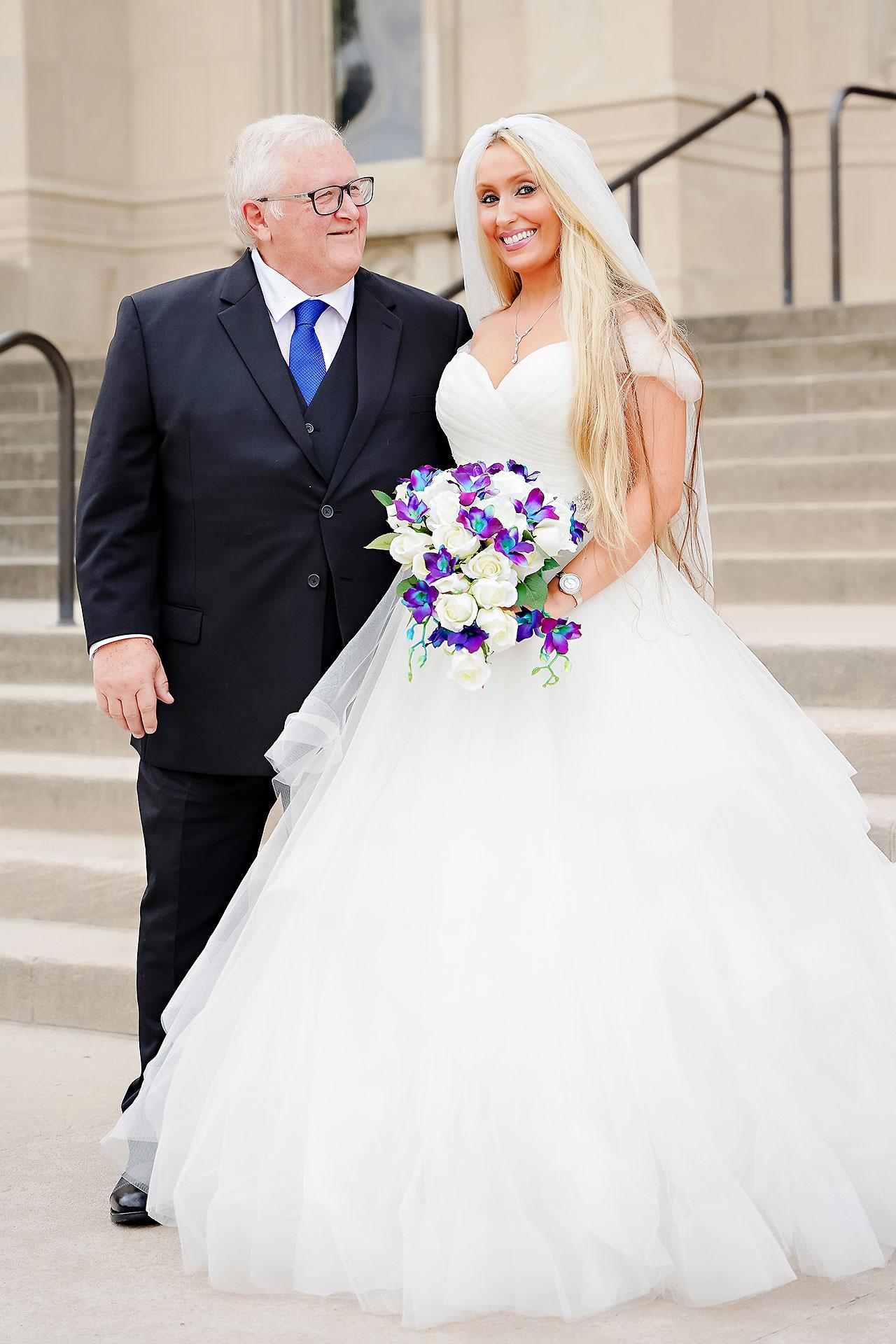 Keleigh Dennis Scottish Rite Wedding 078
