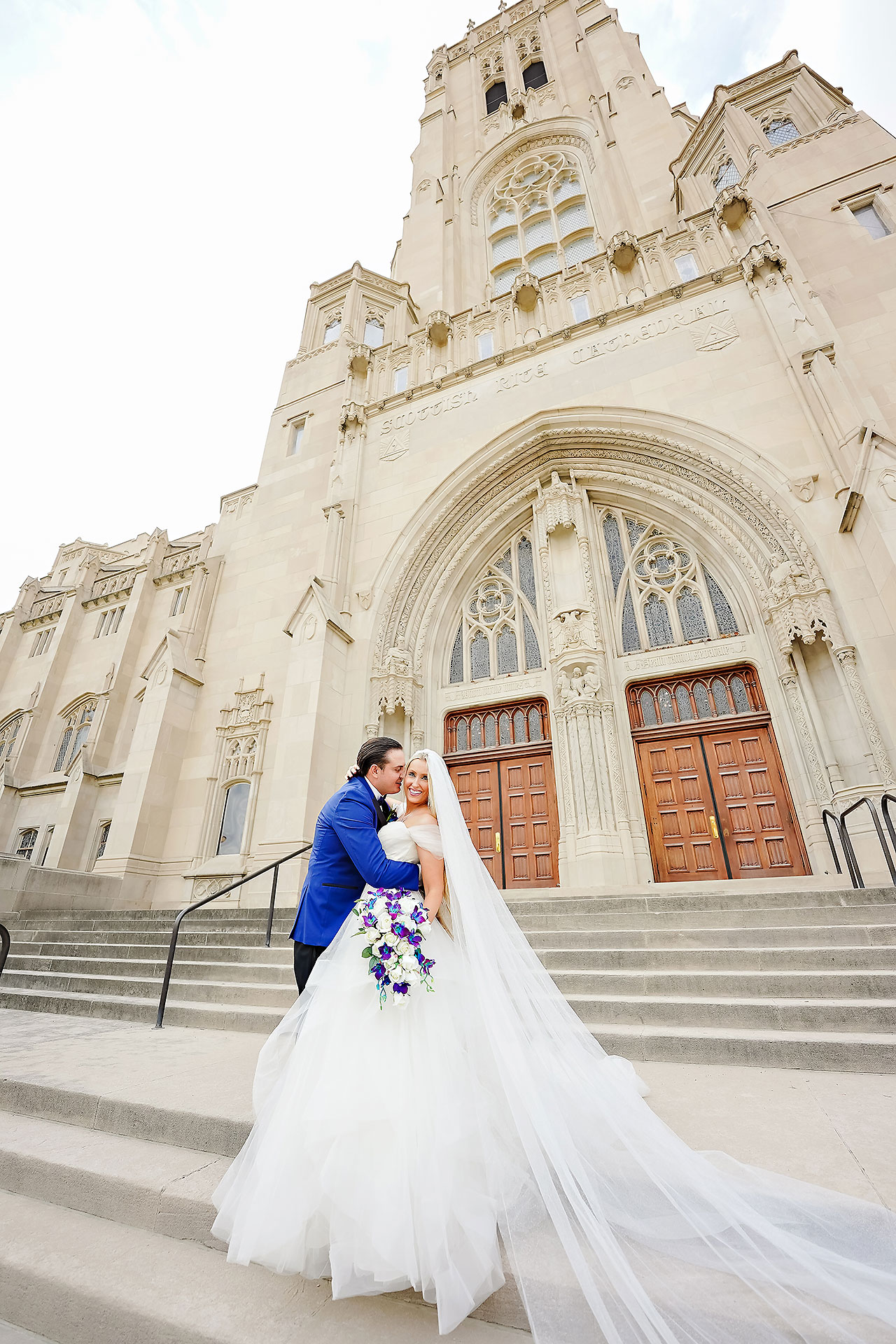 Keleigh Dennis Scottish Rite Wedding 067