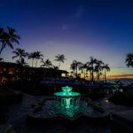 Kendra Pete Four Seasons Maui Welcome Dinner 048