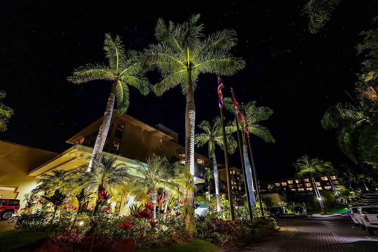 Kendra Pete Four Seasons Maui Welcome Party 093