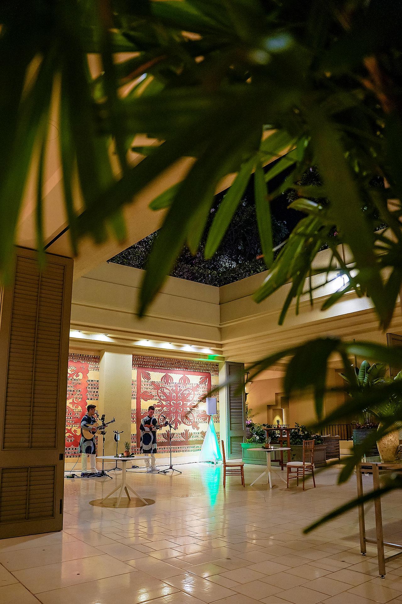 Kendra Pete Four Seasons Maui Welcome Party 084