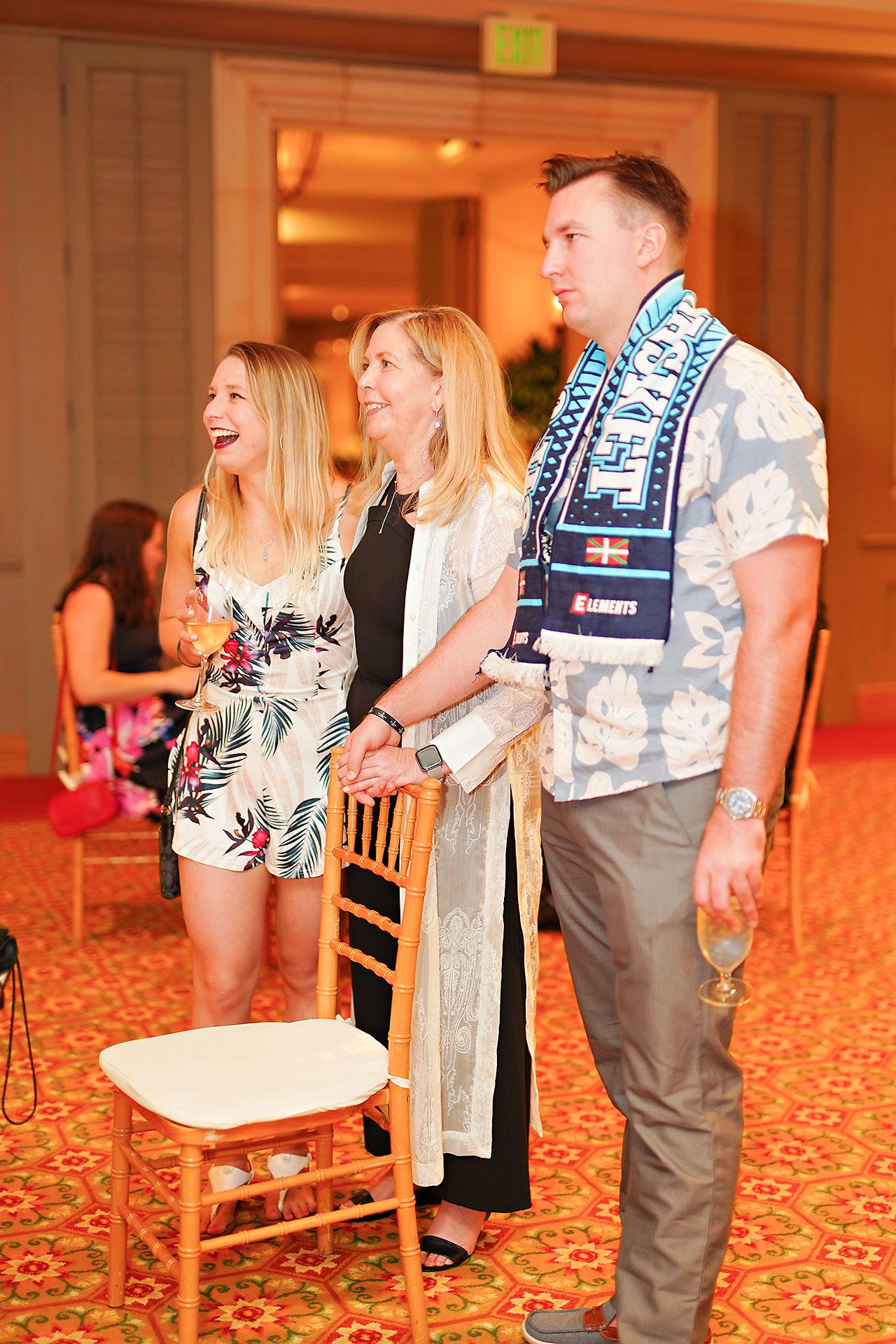 Kendra Pete Four Seasons Maui Welcome Party 082