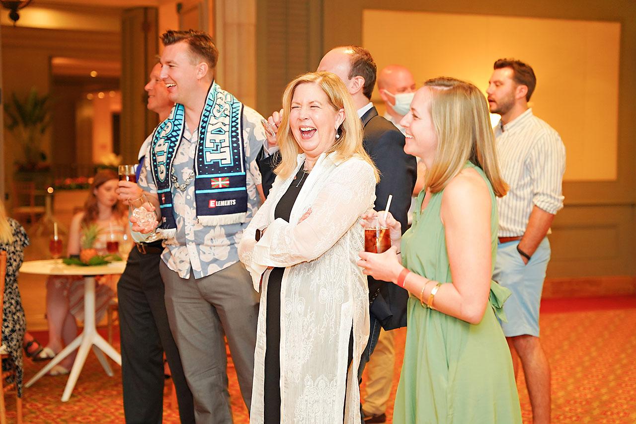 Kendra Pete Four Seasons Maui Welcome Party 081