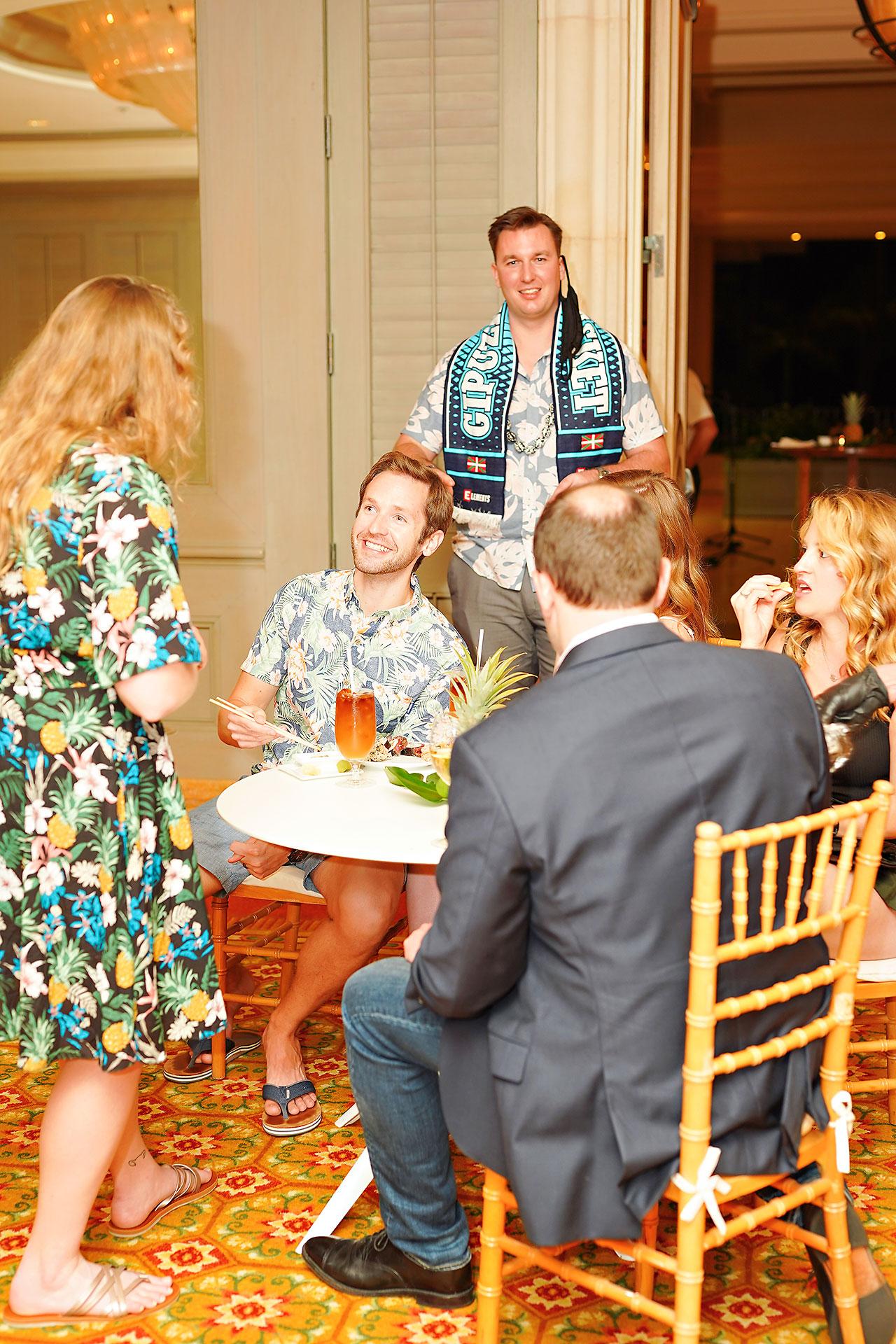 Kendra Pete Four Seasons Maui Welcome Party 073