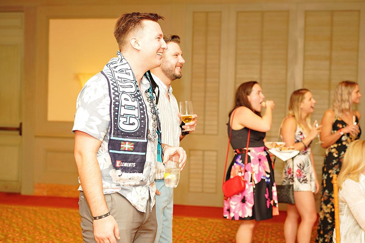 Kendra Pete Four Seasons Maui Welcome Party 071