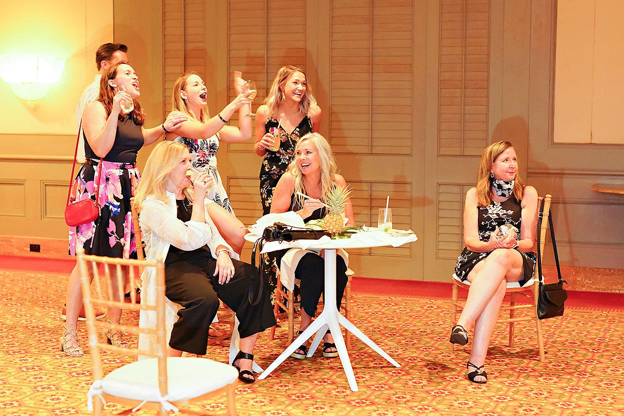 Kendra Pete Four Seasons Maui Welcome Party 068