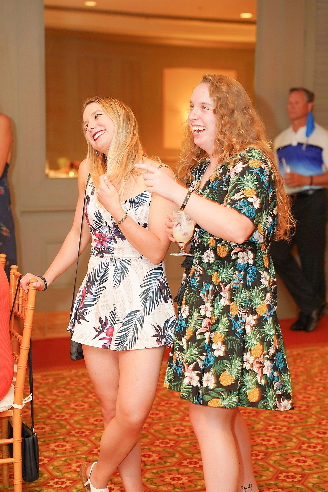 Kendra Pete Four Seasons Maui Welcome Party 066