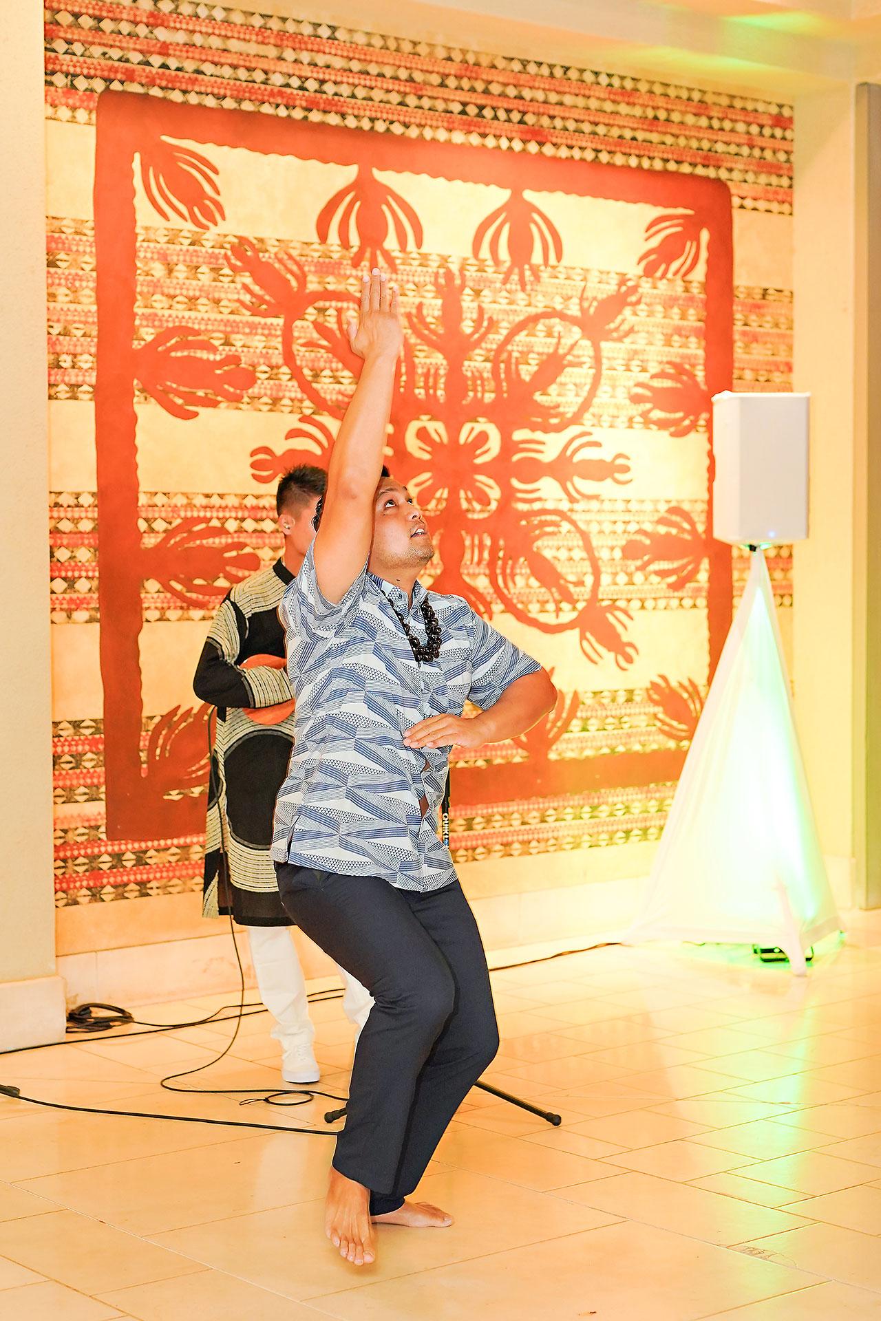 Kendra Pete Four Seasons Maui Welcome Party 063