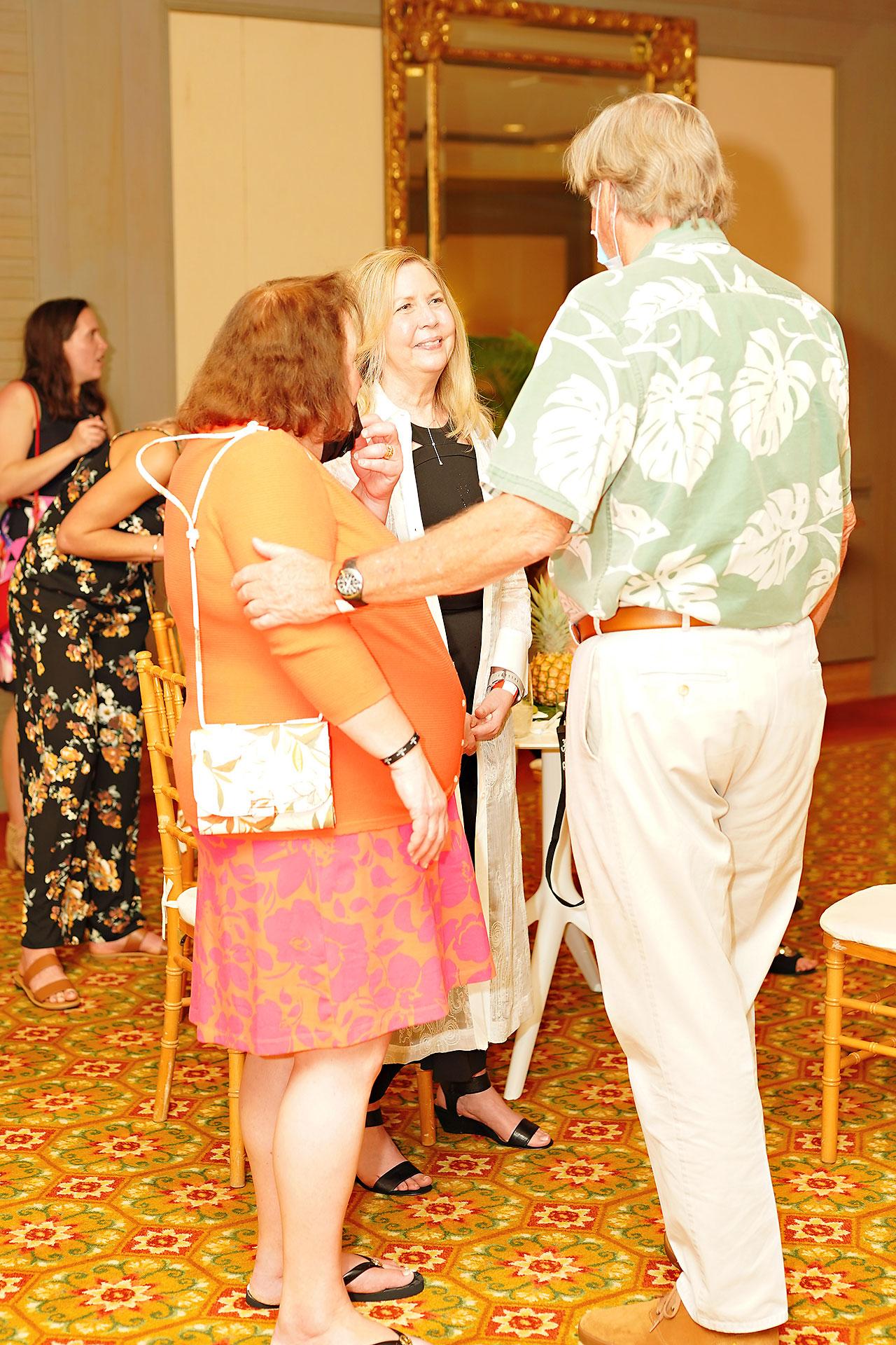 Kendra Pete Four Seasons Maui Welcome Party 064