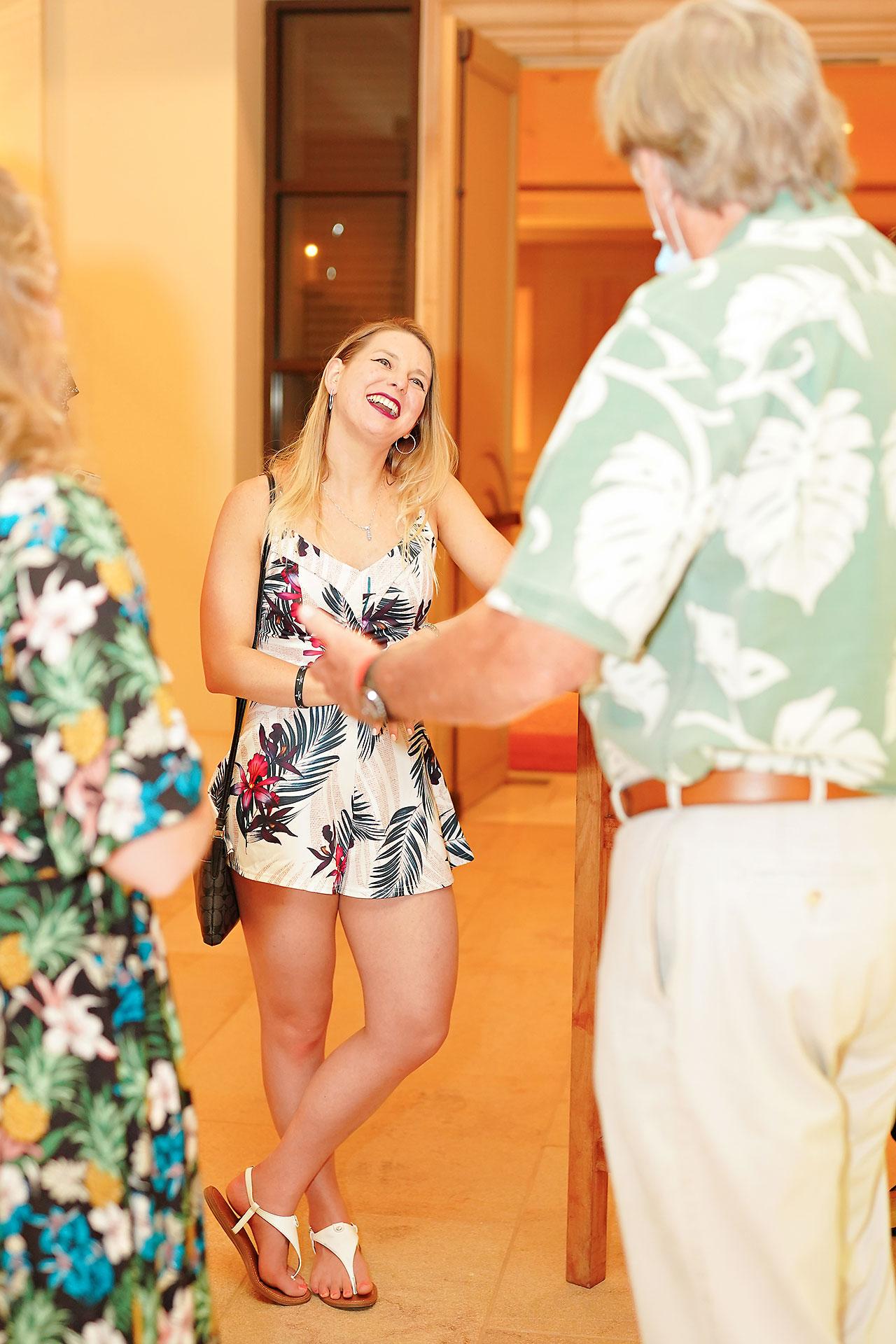 Kendra Pete Four Seasons Maui Welcome Party 062