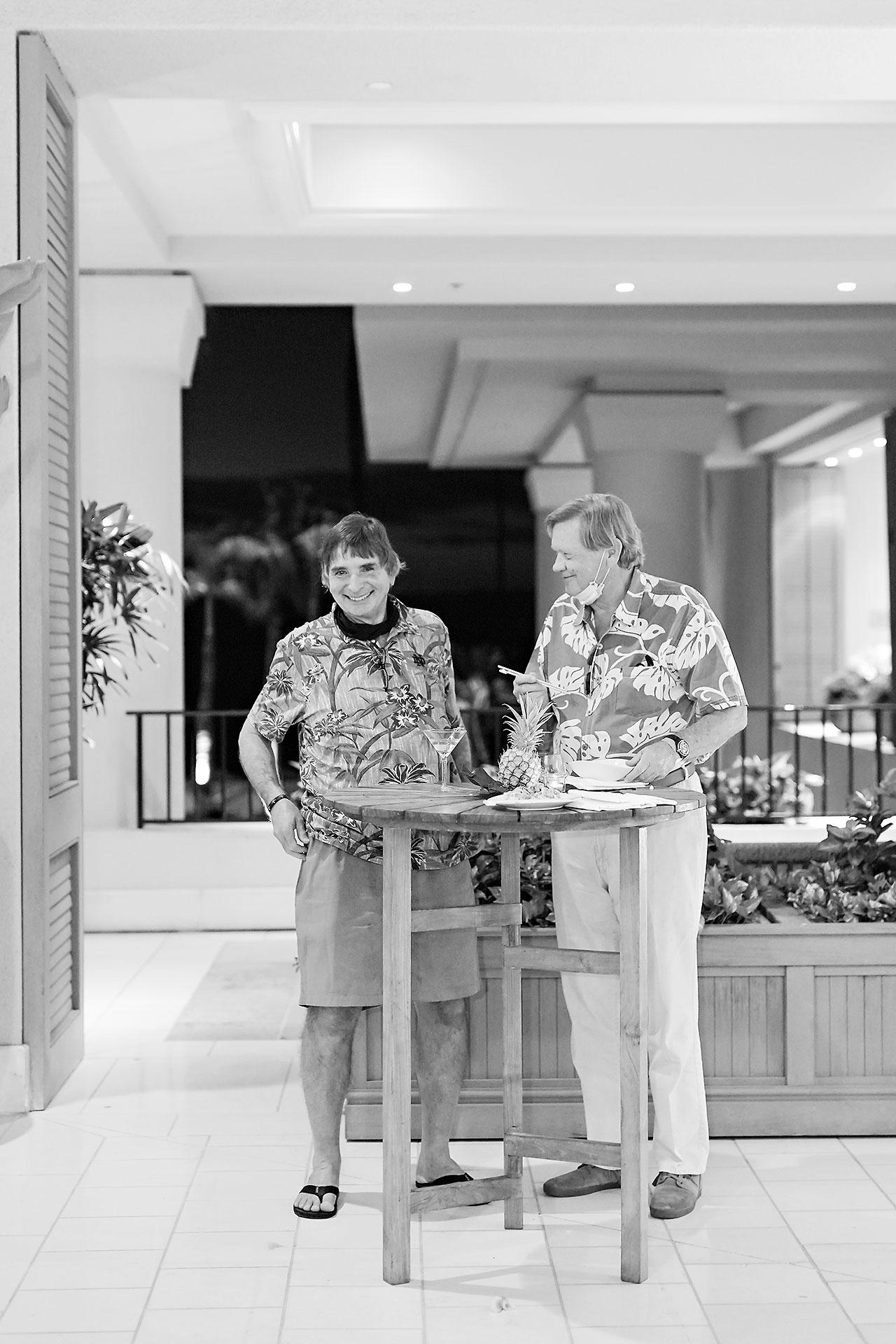 Kendra Pete Four Seasons Maui Welcome Party 055