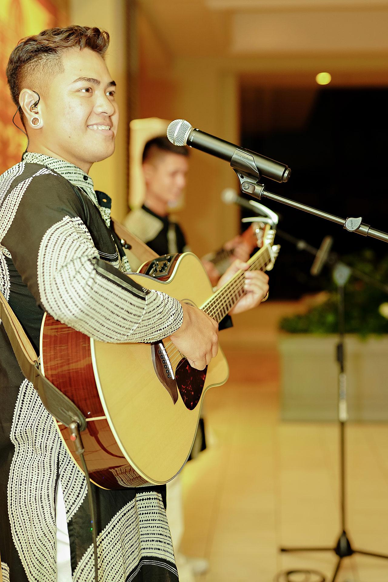 Kendra Pete Four Seasons Maui Welcome Party 054