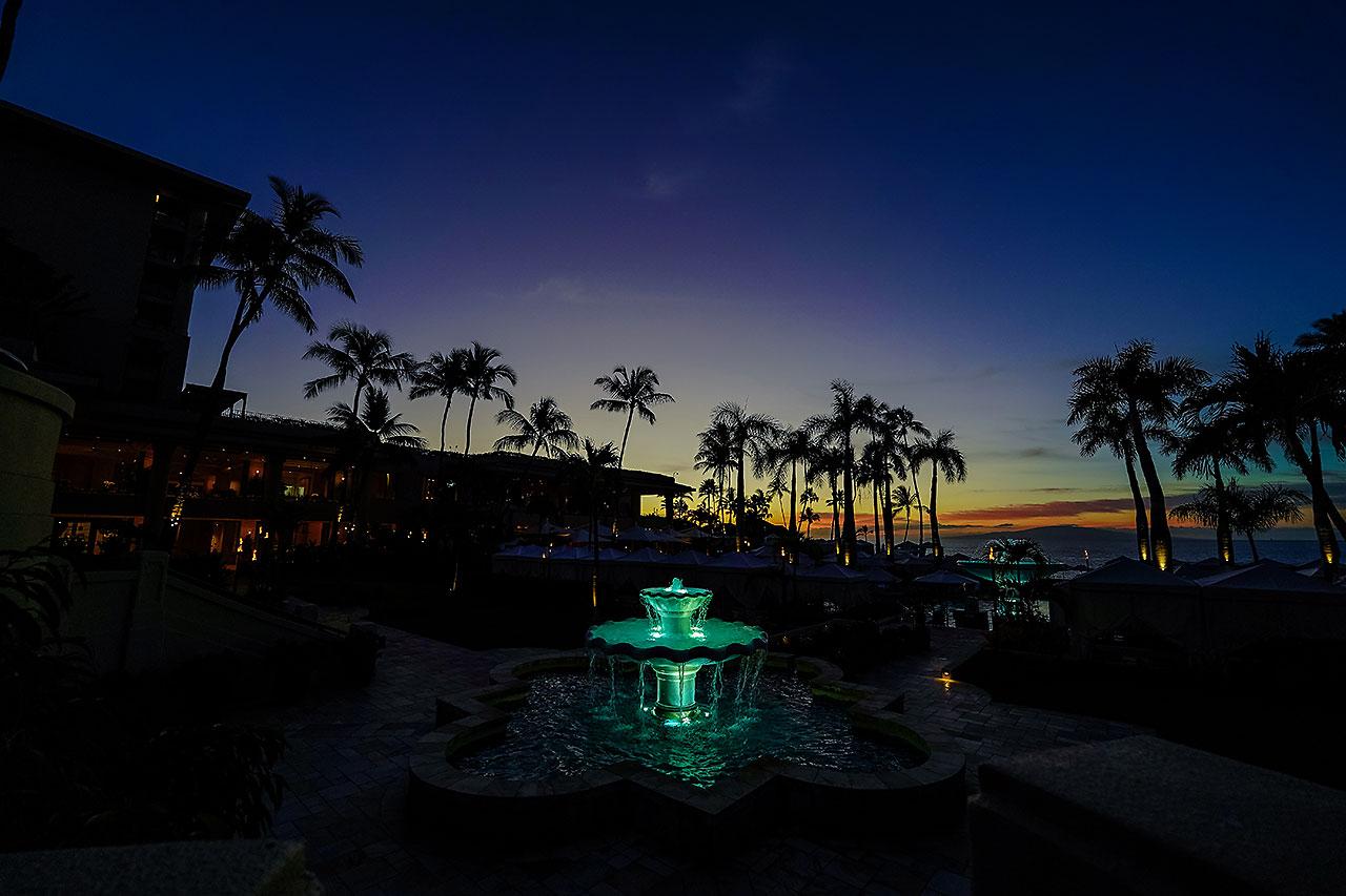 Kendra Pete Four Seasons Maui Welcome Party 048