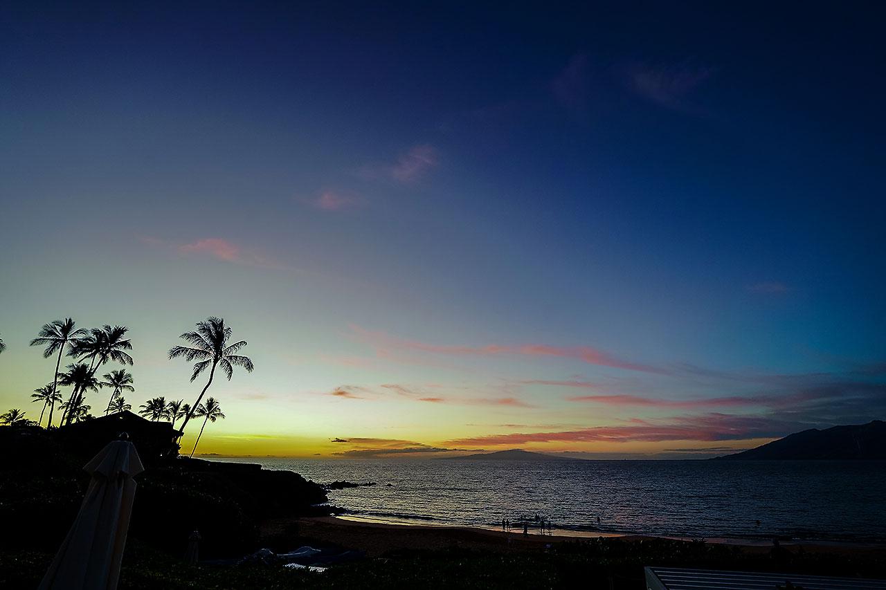 Kendra Pete Four Seasons Maui Welcome Party 050