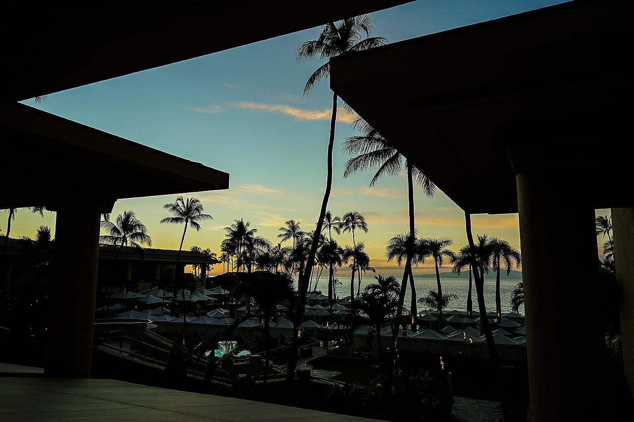 Kendra Pete Four Seasons Maui Welcome Party 046