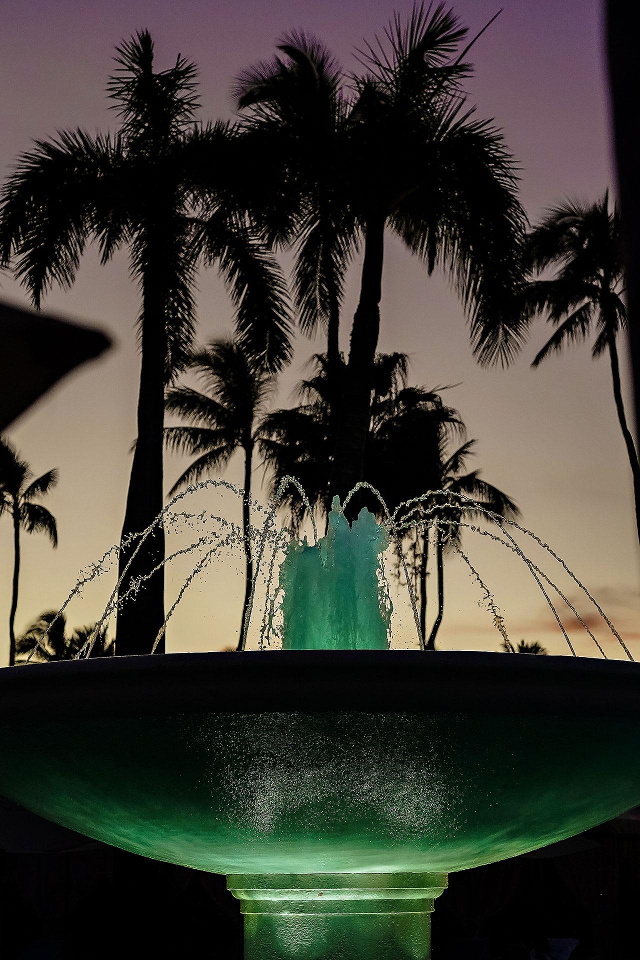 Kendra Pete Four Seasons Maui Welcome Party 037
