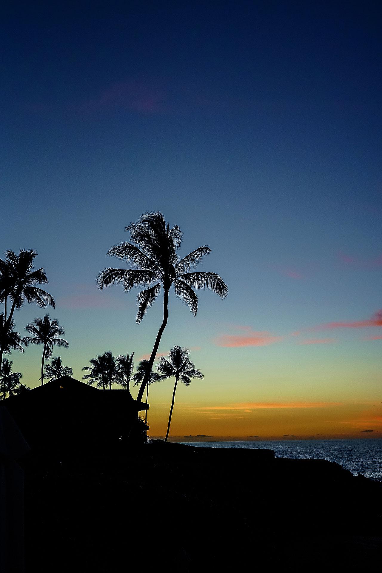 Kendra Pete Four Seasons Maui Welcome Party 035