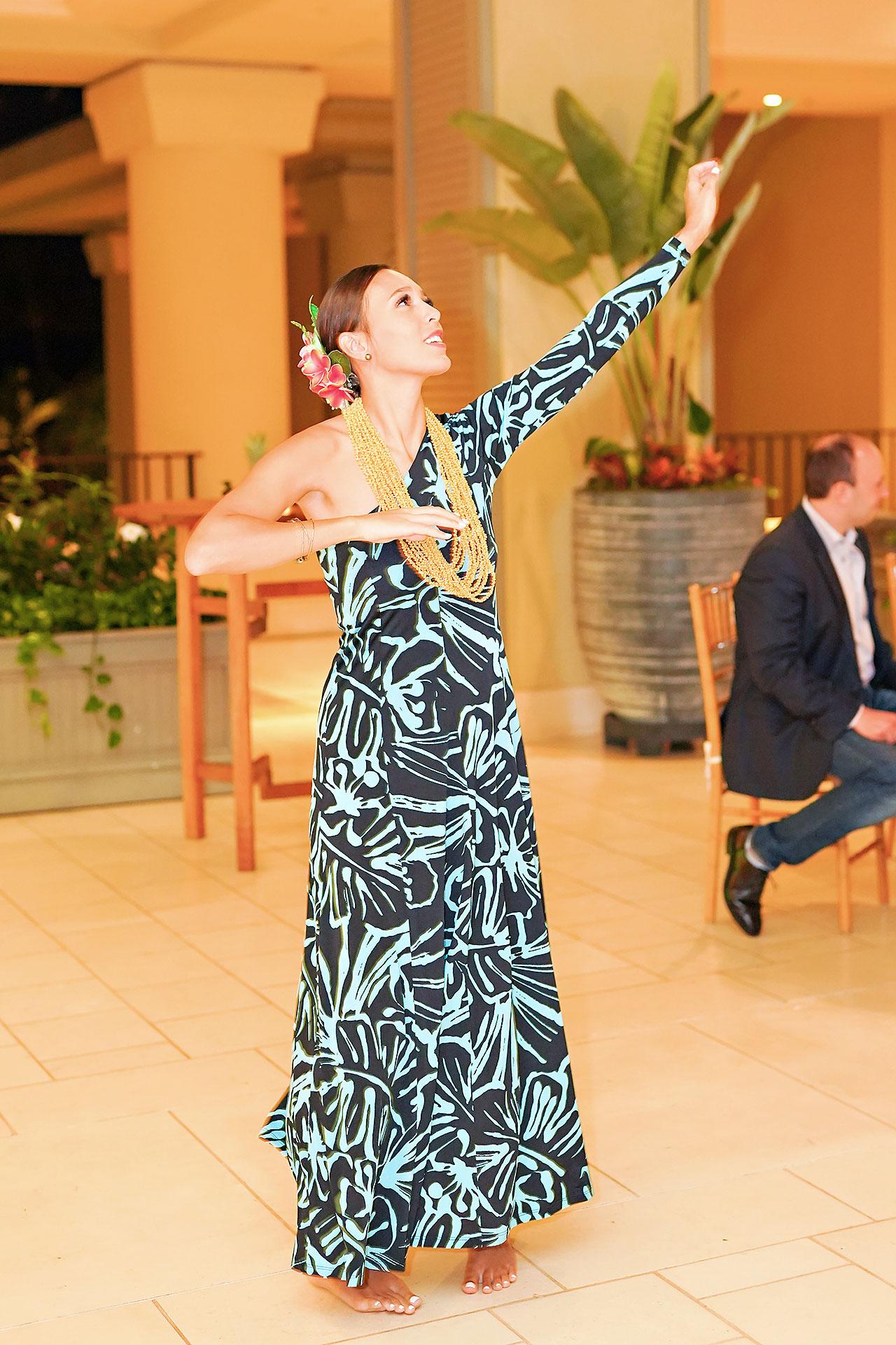 Kendra Pete Four Seasons Maui Welcome Party 034