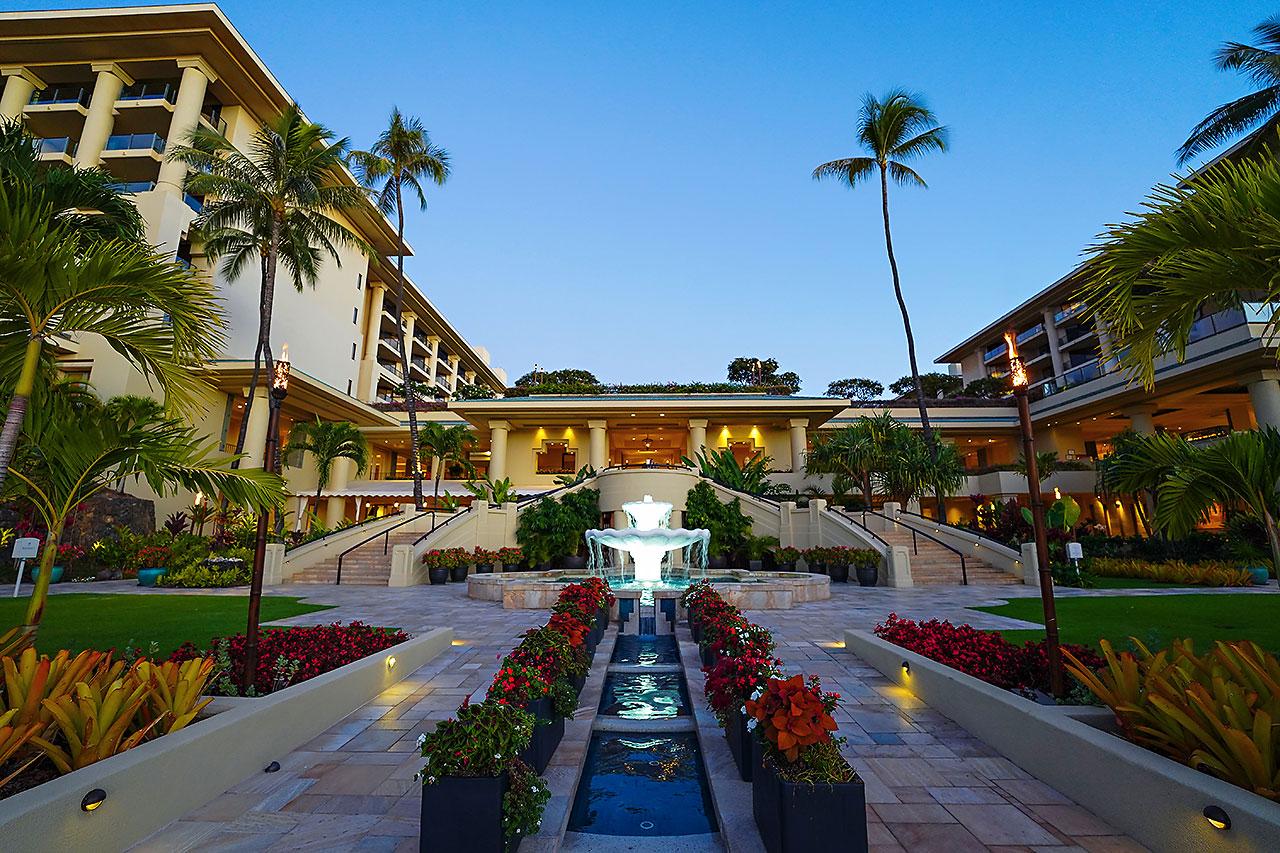Kendra Pete Four Seasons Maui Welcome Party 031