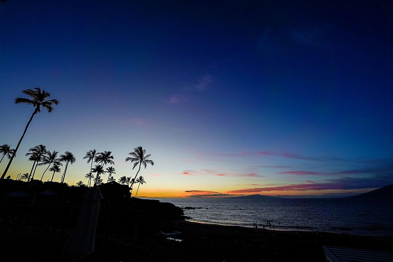Kendra Pete Four Seasons Maui Welcome Party 032
