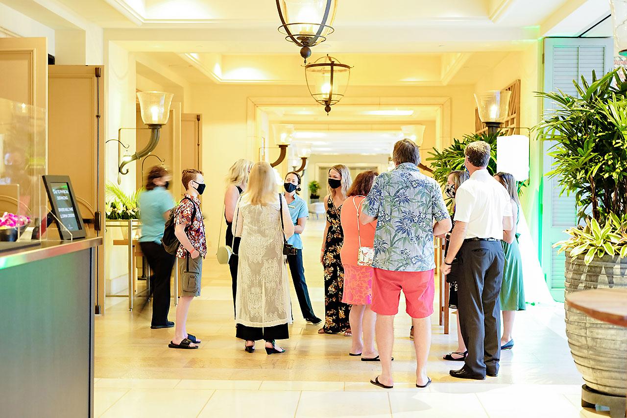 Kendra Pete Four Seasons Maui Welcome Party 028