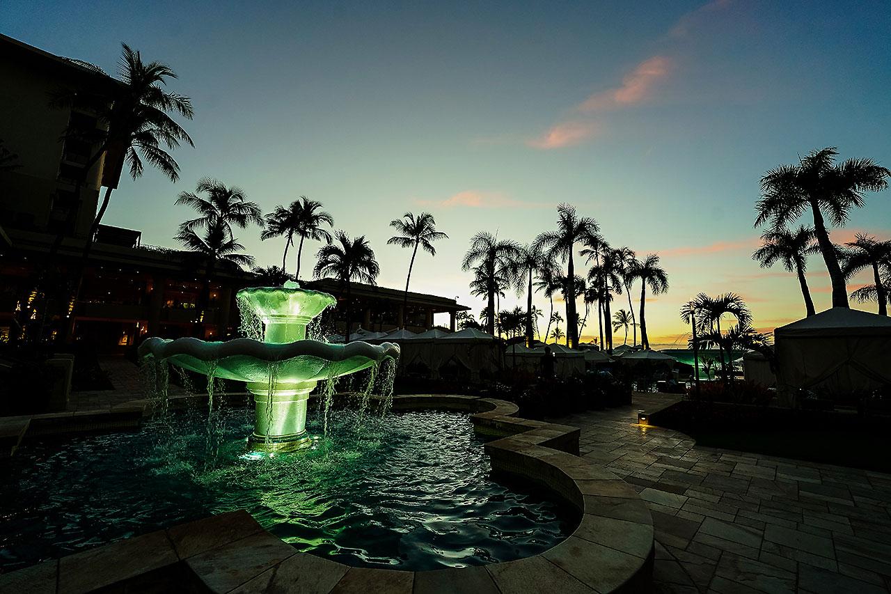 Kendra Pete Four Seasons Maui Welcome Party 027