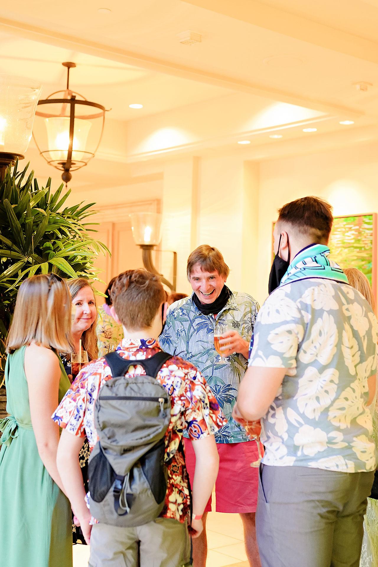 Kendra Pete Four Seasons Maui Welcome Party 023